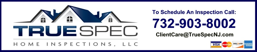 True Spec Home Inspections, LLC Point Pleasant, NJ